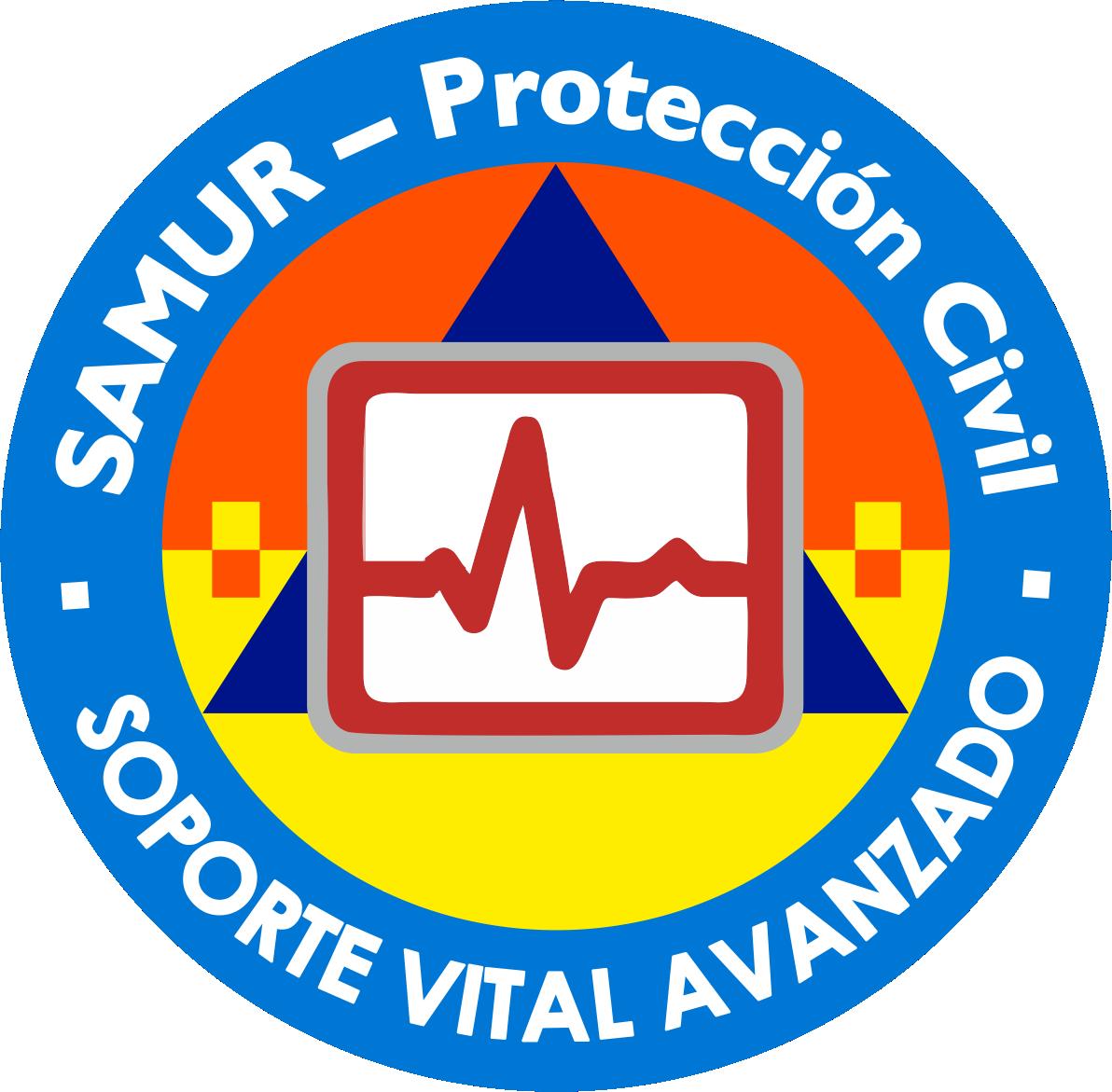 SOPORTE VITAL AVANZADO SAMUR-PC